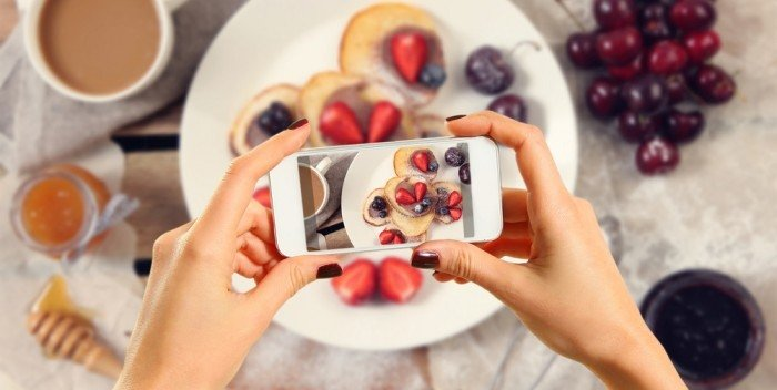 7 Trik Food Photography Biar Instagramable